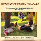 Hyacinth's Family Daycare's Photo