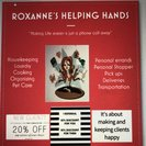 Roxanne's Helping Hands's Photo