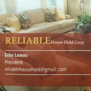 Reliable Household Corp.'s Photo