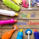 Brazilian House Cleaning's Photo