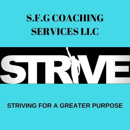 S F G Coaching Services L L C - Care com Richmond, VA