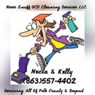 Never Enuff OCD Cleaning Services's Photo