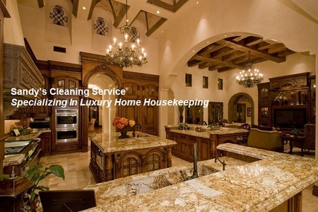 Sandyu0027s Cleaning Service Luxury Home Specialist SERVING OAKLAND COUNTY  AFFLUENT. WHAT SETS US APART... Elegant Service For Todayu0027s Lavish  Homeowner.