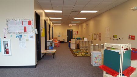 Weu0027ve Served In The Daycare Business For 18 Years And Weu0027re Geared Towards  Preschool Learning And Accommodating Both Parent And Child To The Best Of  Our ...