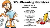 Z's Cleaning Services's Photo