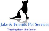 Jake N Friends Pet Services's Photo