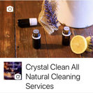 Crystal Clean All Natural Cleaning Services's Photo