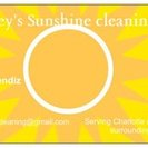Ashley's Sunshine Cleaning's Photo