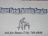 Expert Detail Cleaning LLC.'s Photo