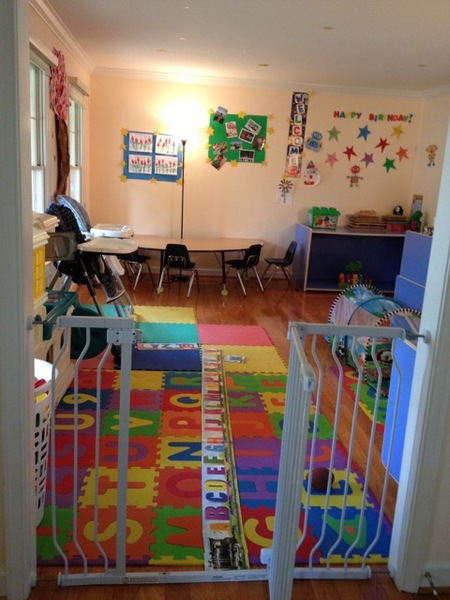Home Rachelles Preschool Home Daycare: Little Paradise Home Daycare