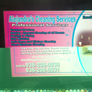 Alejandra's Clean Service's Photo