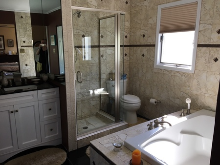 Grind N Shine Cleaning Services LLC Carecom Oxon Hill MD House - Bathroom cleaning companies