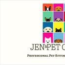 Jen's Pet Care's Photo