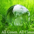 All Green All Clean's Photo
