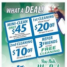 Fast & Easy Cleaning, LLC's Photo