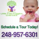 Little Tree Huggers Child Care's Photo