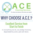 ACE's Photo