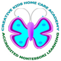 Creative Kids Home Care Academy's Photo