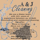 A&J cleaning service's Photo
