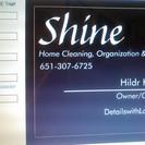 Shine Home Cleaning, Organization & Design, LLC's Photo
