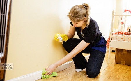 GSA Home Care - Care.com Fort Lauderdale, FL House Cleaning Service