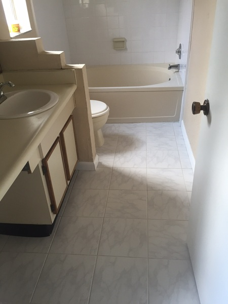 Florida Deep Cleaning Inc Carecom Brandon FL House Cleaning - Bathroom cleaning business