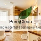 Pure Clean Organic Cleaning Co.'s Photo