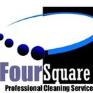 FourSquare Home & Office Cleaning's Photo