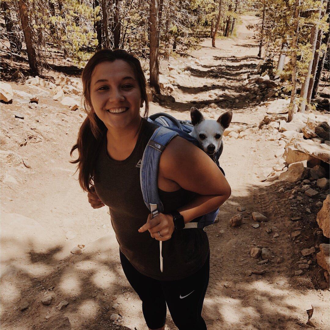 BABYSITTER - Rachel K. from Denver, CO 80230 - Care.com