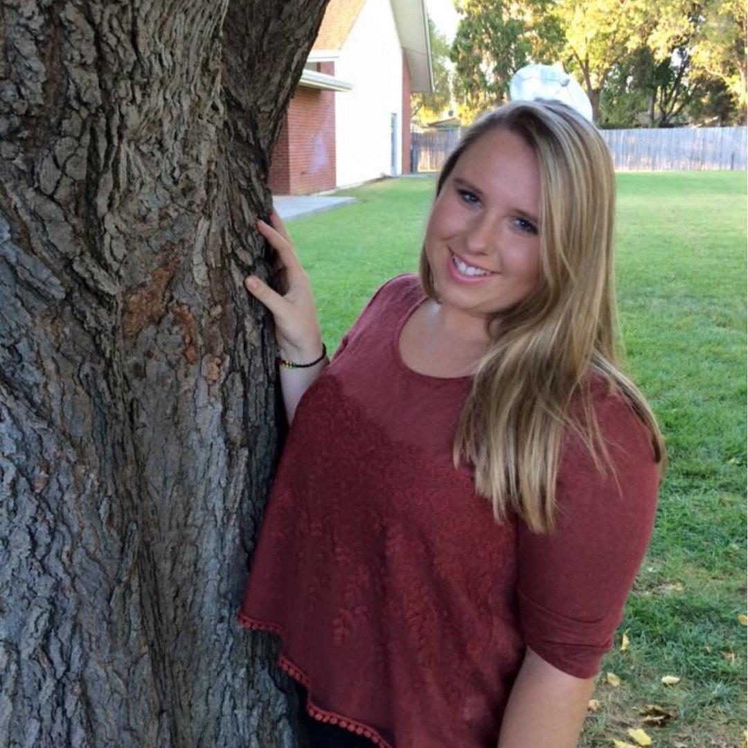 NANNY - Madison W. from Rancho Cordova, CA 95670 - Care.com