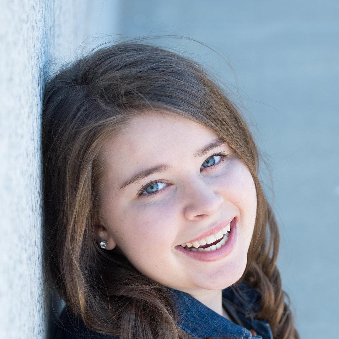 NANNY - Mikalyn V. from Ogden, UT 84403 - Care.com