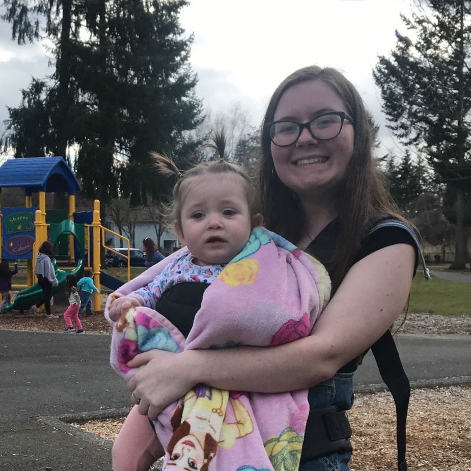 NANNY - Lily H. from Lacey, WA 98503 - Care.com