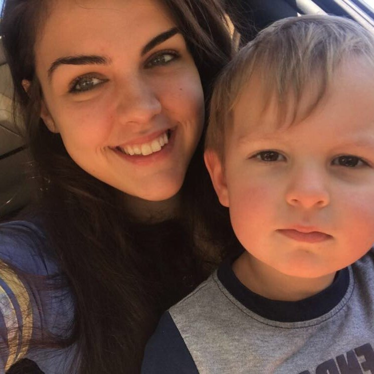 NANNY - Natalie R. from Jefferson, TX 75657 - Care.com