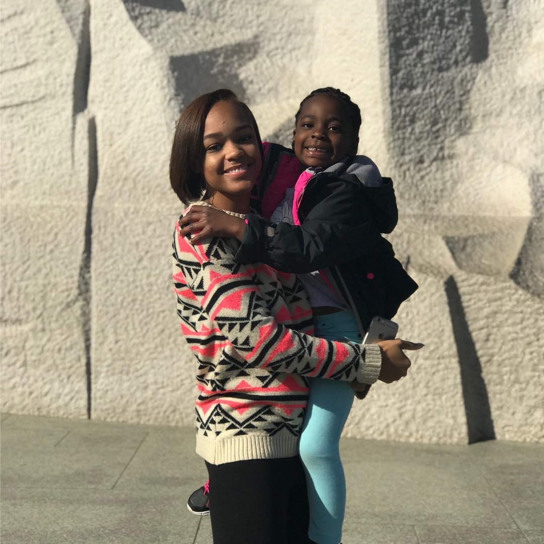 BABYSITTER - Jermika M. from Columbia, MD 21044 - Care.com