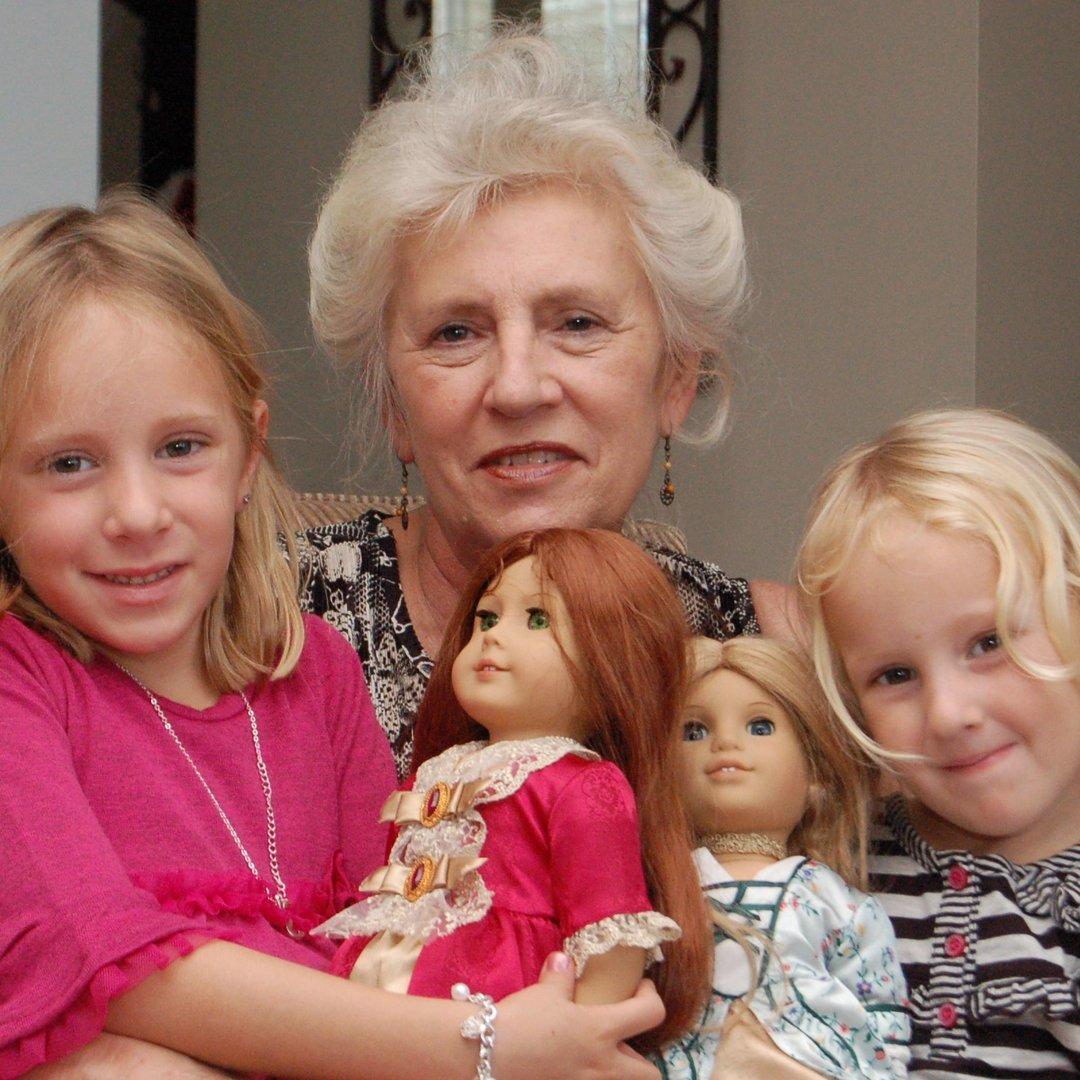 Senior Care Provider from Largo, FL 33770 - Care.com