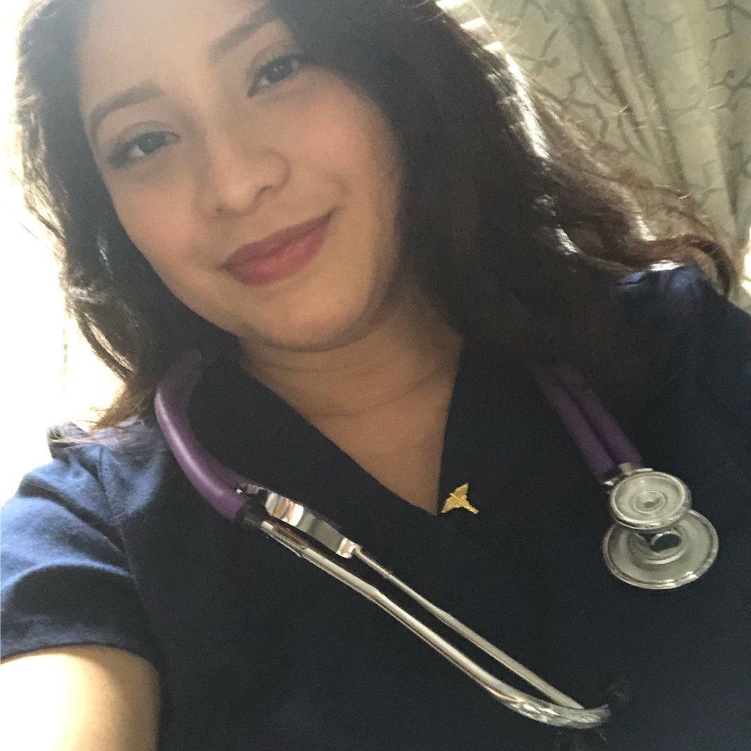 NANNY - Jocelyn F. from Hayward, CA 94545 - Care.com