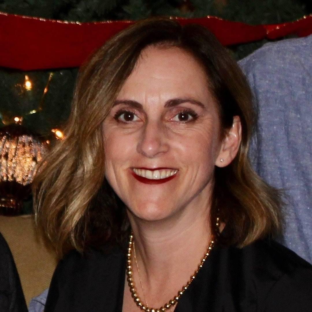Sheri Reed