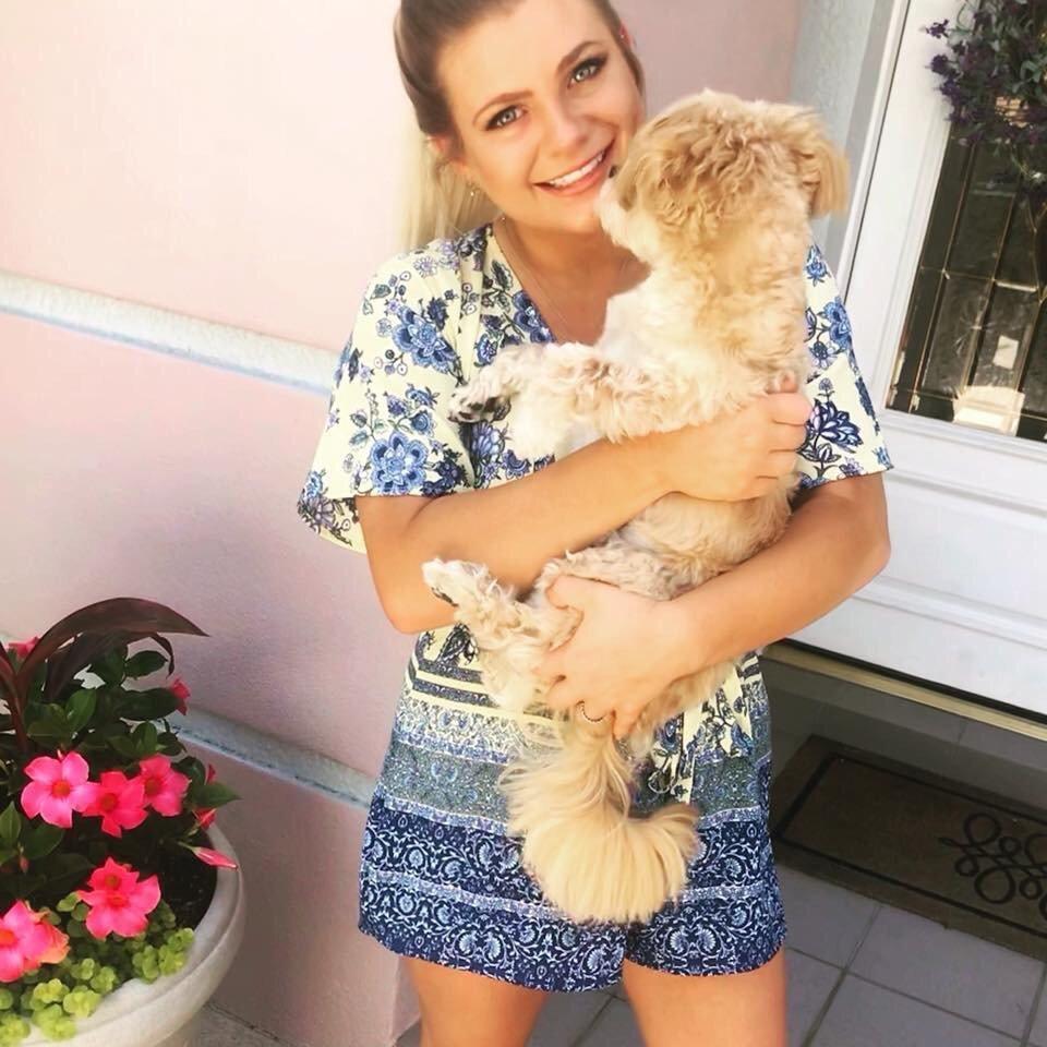 BABYSITTER - Rachel C. from Longwood, FL 32779 - Care.com