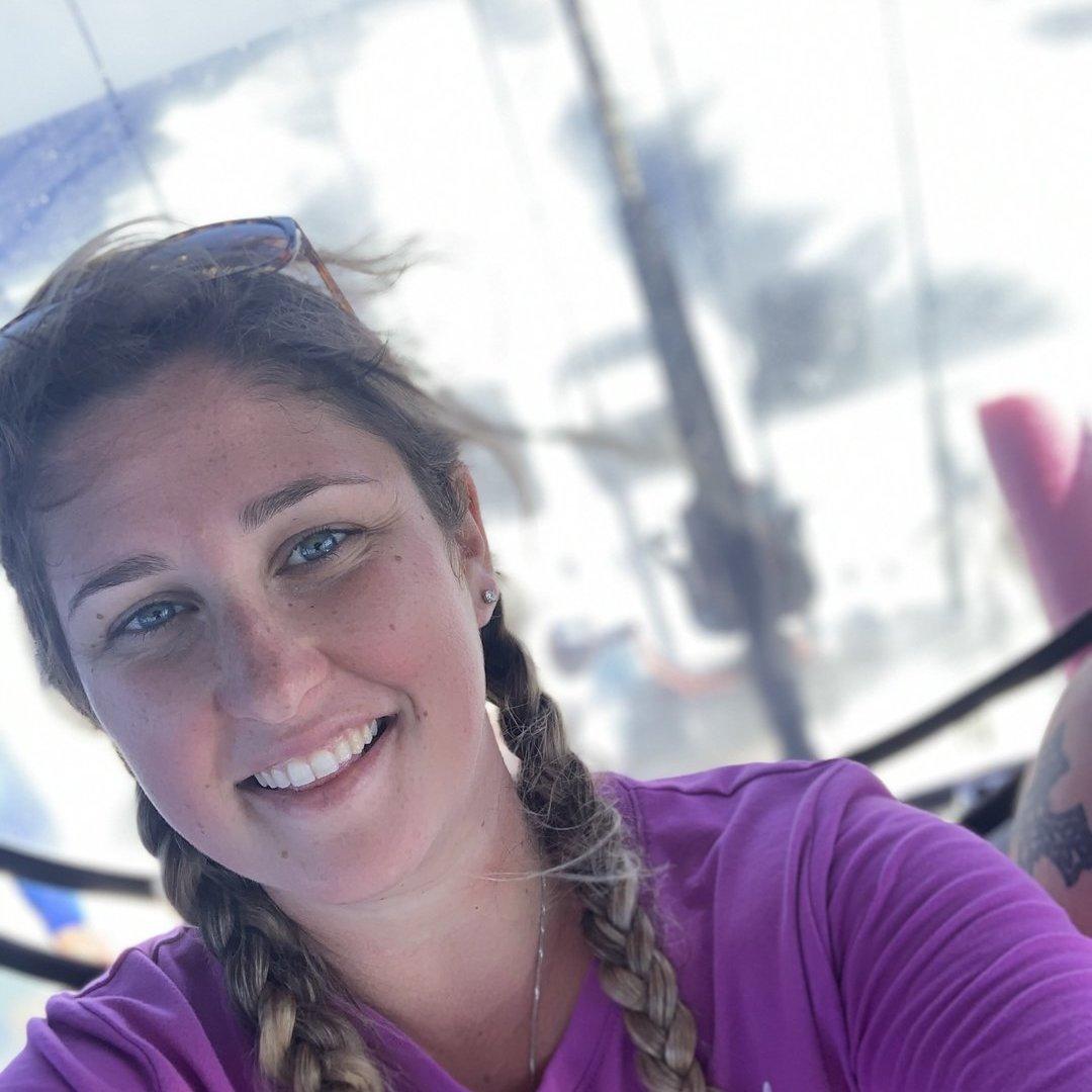 BABYSITTER - Erin D. from Tavernier, FL 33070 - Care.com
