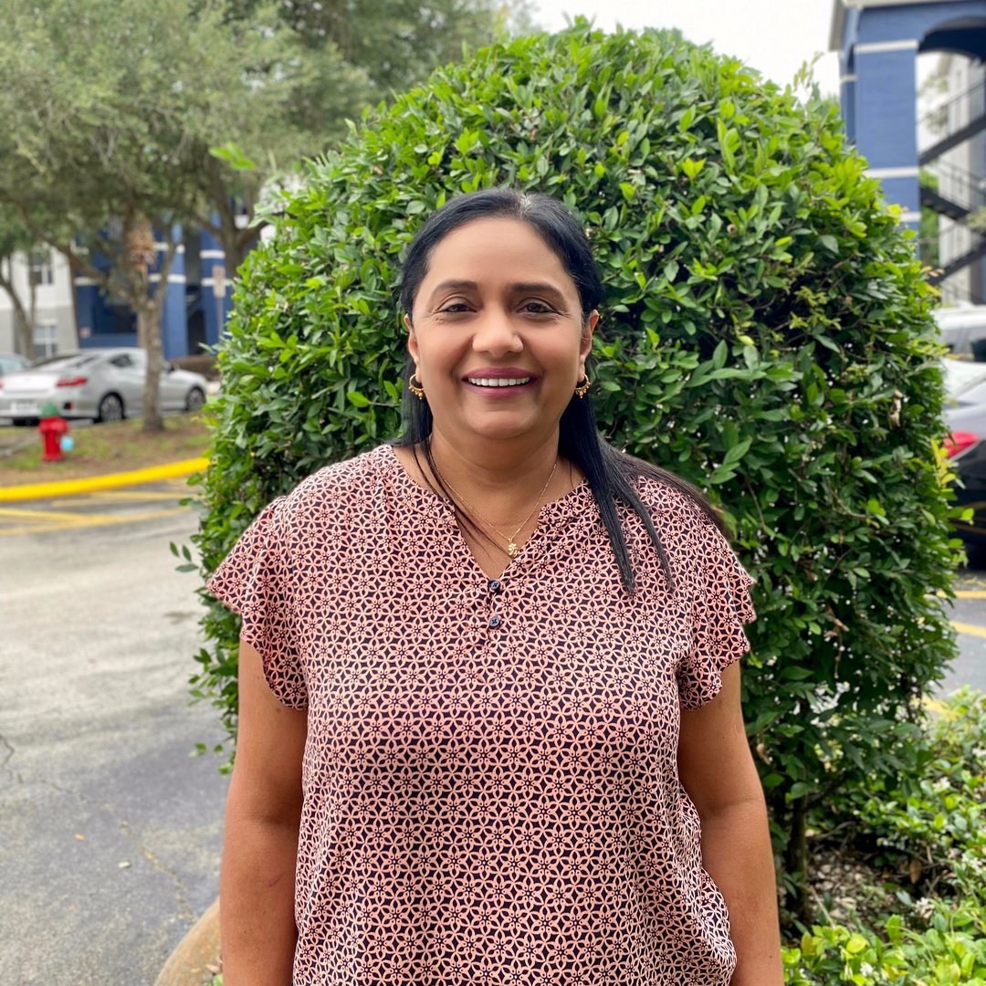 NANNY - Minakshi M. from Sanford, FL 32771 - Care.com