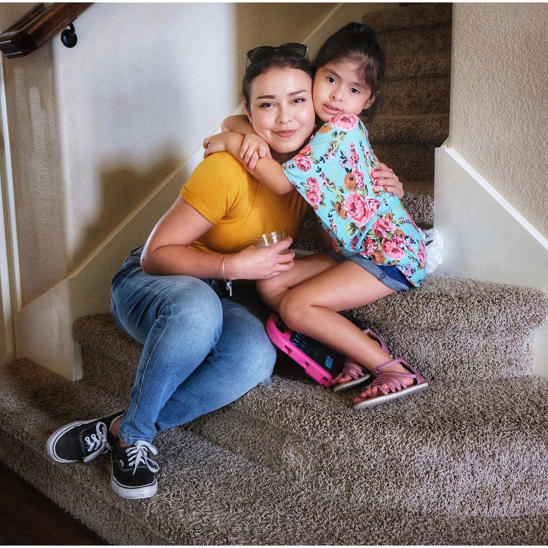 Child Care Provider from Cypress, CA 90630 - Care.com