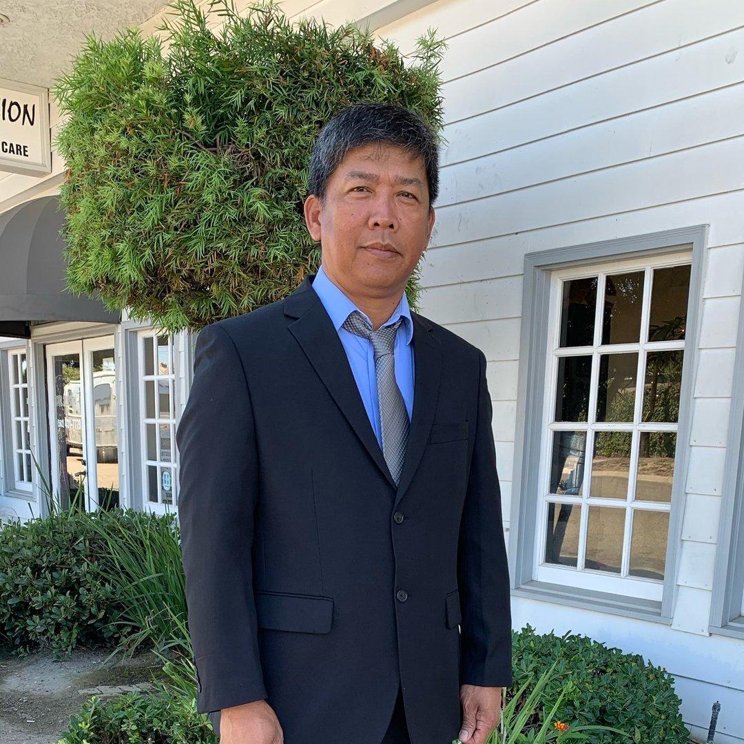 Senior Care Provider from Cypress, CA 90630 - Care.com