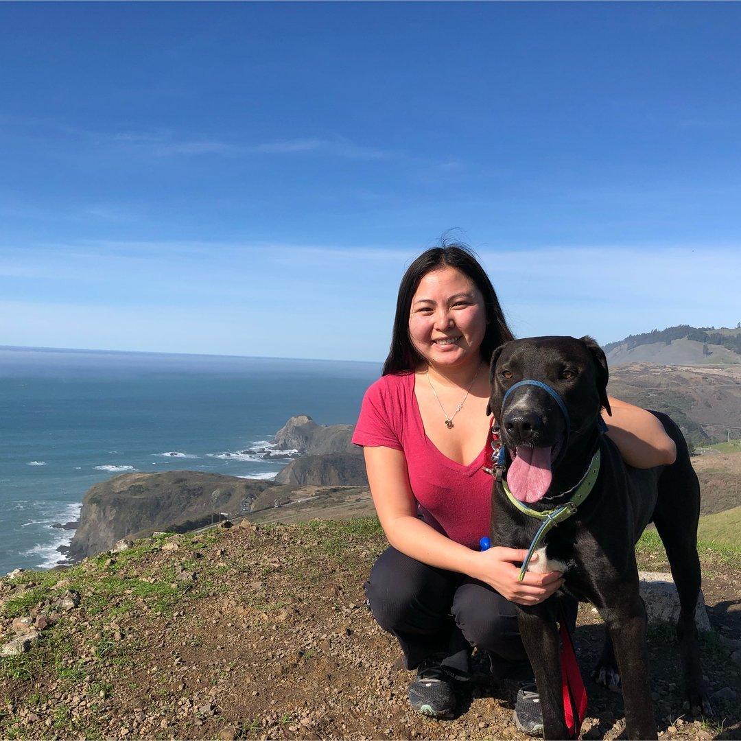 NANNY - Ruby H. from Los Altos, CA 94022 - Care.com