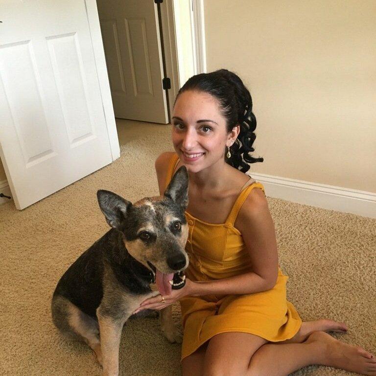 NANNY - Evalina W. from Ponte Vedra, FL 32081 - Care.com