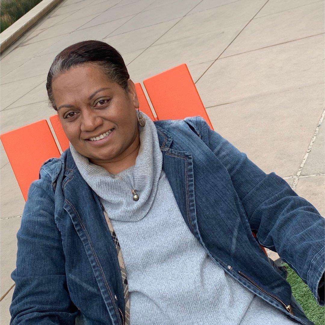 Senior Care Provider from Sacramento, CA 95828 - Care.com