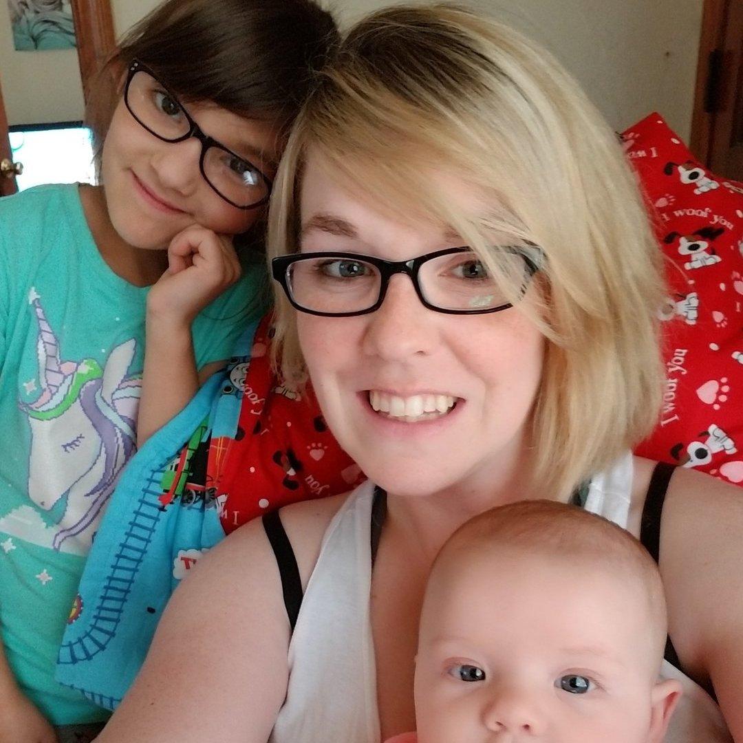 Child Care Provider from Fairfield, CA 94533 - Care.com