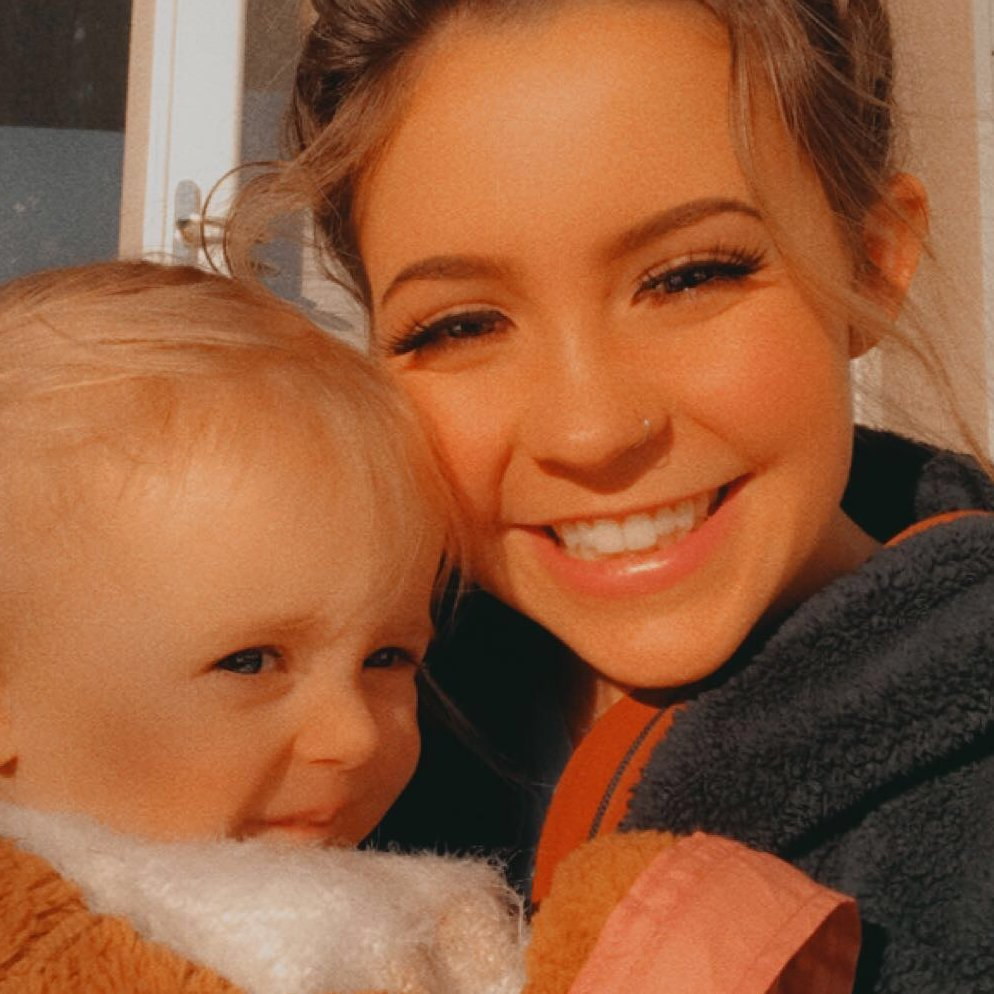 NANNY - Lily S. from Champlin, MN 55316 - Care.com