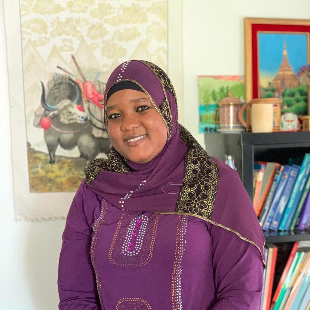NANNY - Djeneba S. from New York, NY 10009 - Care.com