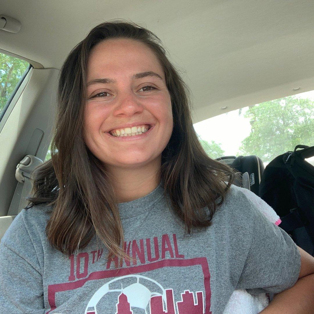 NANNY - Emily P. from Shalimar, FL 32579 - Care.com