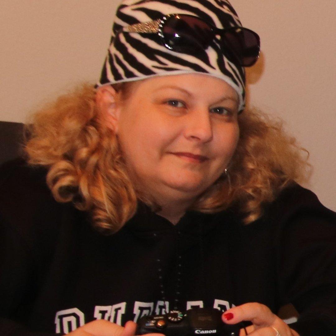 Cynthia in Concord, CA